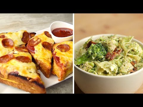 8 Money Saving Leftover Recipes