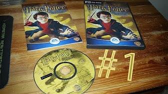 Harry Potter Ja Salaisuuksien Kammio (PC)