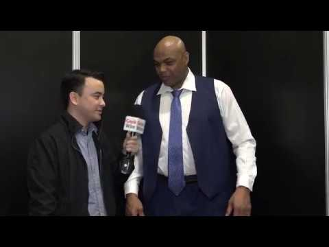 Download Youtube: Charles Barkley and Kenny Smith talk smart toilets, Alexa, net neutrality and tech at CES 2018