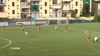 Porta Romana-Sinalunghese 1-0 Eccellenza Girone B