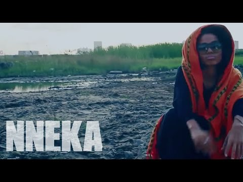 Nneka - Book of Job (Official Video)