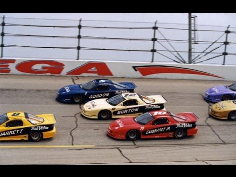 Download 1999 IROC Race #2 - Talladega