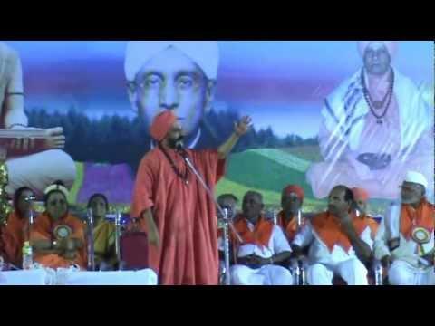 (1+2)Nijagunananda Swamiji @ Kalyana Parva 2012
