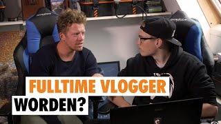Zo word je vlogger!