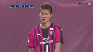 【公式】ハイライト:セレッソ大阪vs済州 AFCチャンピオンズリーグ GS MD5 2018/4/3 thumbnail