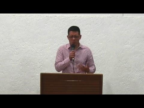 Conferencia - Gustavo Flores - 10-02-18