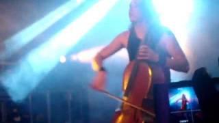 Apocalyptica - Path - Live In Zagreb 2011