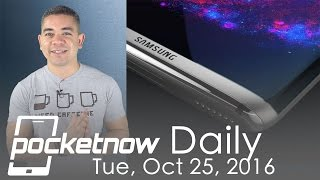 samsung galaxy s8 edge specs google pixel water resistance more pocketnow daily