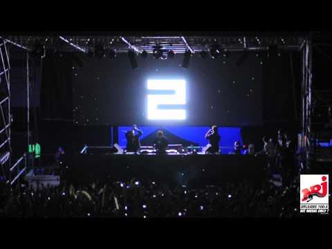 Le Set Electro 2013 avec Joachim Garraud & Tony Romera (Interview + live vidéo)