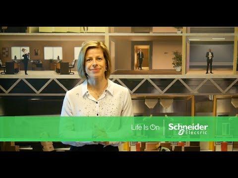 3 questions à Elyette Roux – Innovation Summit Paris 2018 – Schneider Electric