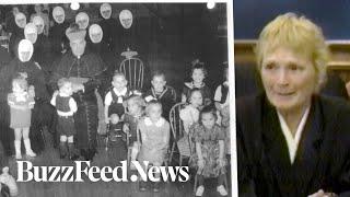 We Saw Nuns Kill Children: The Ghosts of St. Joseph's Catholic Orphanage