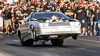 Street Outlaws SILVER UNIT Comeback - Outlaw Armageddon!