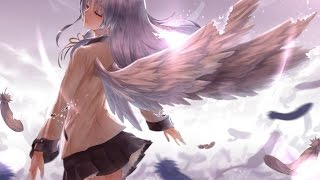 Nightcore~ Papercut