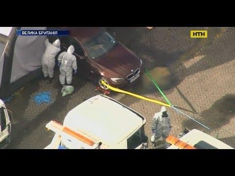 Мощный взрыв прогремел сегодня в Киеве
