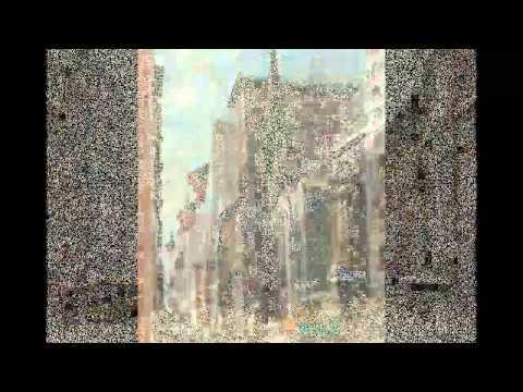 American Impressionism: Johann Berthelsen (1883-1972)