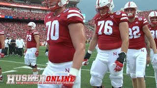 HOL HD: Friday Forecast - Nebraska vs. Minnesota
