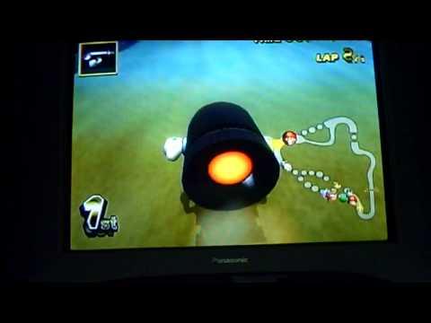 Mario Kart Wii Hack Infinite Bullet Bill (with Code) TUT