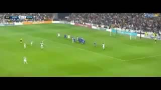 BEŞİKTAŞımızın golü Quaresma... BEŞİKTAŞ 1 - 0 Dinamo Kiev