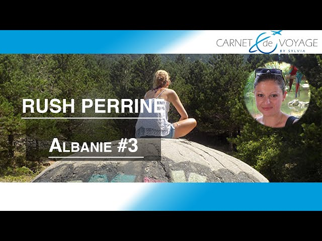 blue eye albania - Le tourisme en Albanie -   rush Perrine