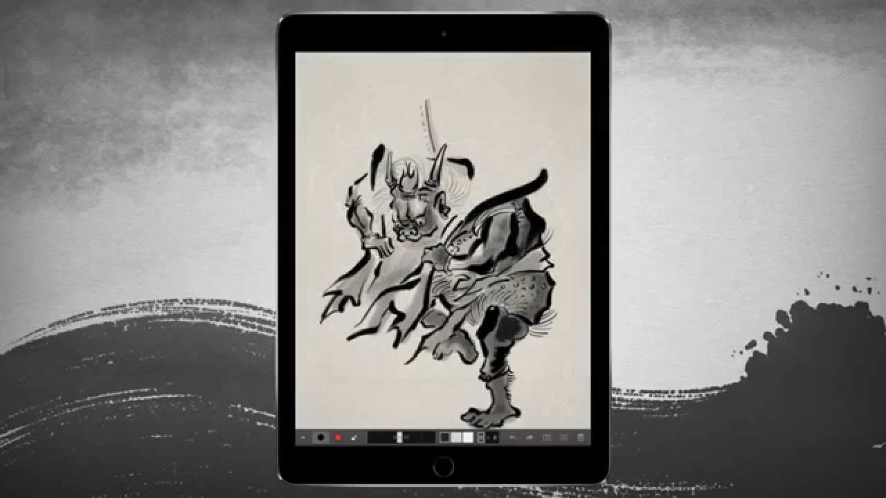 The best painting and drawing apps for ipad creative bloq