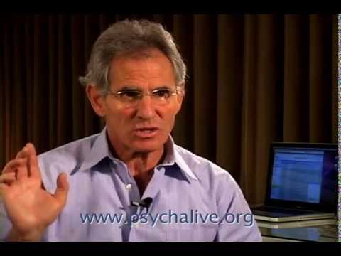Jon Kabat-Zinn on How Mindfulness Offers Liberation from Suffering