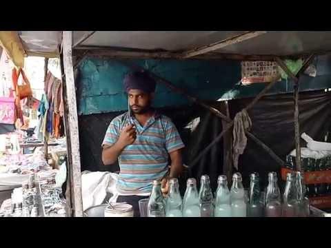 Punjabi rajnikant juice & lemon soda wala in funny style