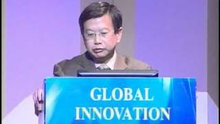 National Competitiveness in a Global Economy 3
