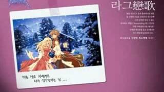 Ragnarok Online BGM - White Christmas - Track 53