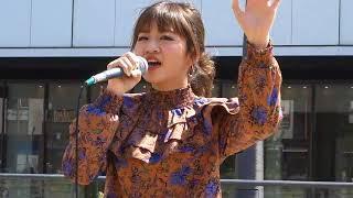 1回目「姫路駅前公認ストリート」