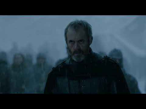 Game of Thrones - Hans Zimmer Edit #6 (Shireen's Sacrifice)
