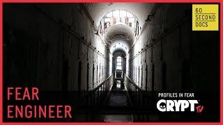 Fear Engineer | 60 Second Docs | Crypt TV thumbnail