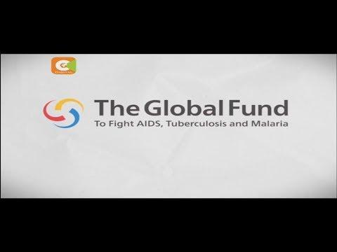 Kenya receives Ksh 38 billion from Global Fund