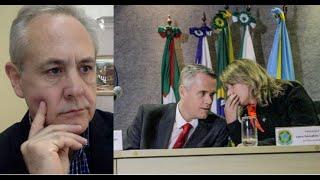 Lava Jato desmoralizada: Procuradores fogem das perguntas sobre Intercept