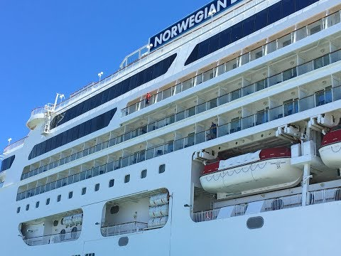 Norwegian Dawn Cruise Vacation