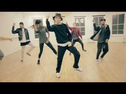 George Colourz - Shake That - Choreography