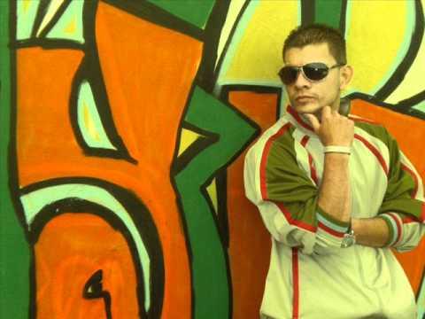Gracia - Mr. J