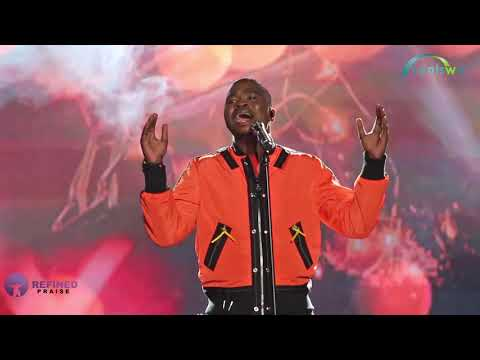 DR TUMI (GATHERING OF WORSHIPPERS 2018) REFINED PRAISE EP 20