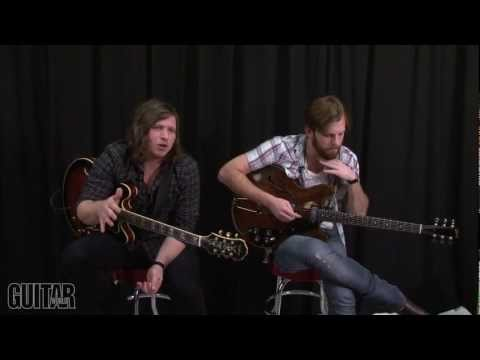 Kings of Leon: Radioactive Lesson Part 1