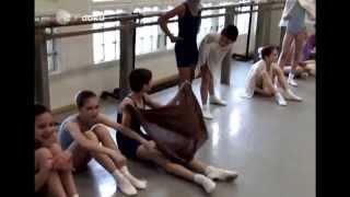 Adrian will tanzen (Teil 2)