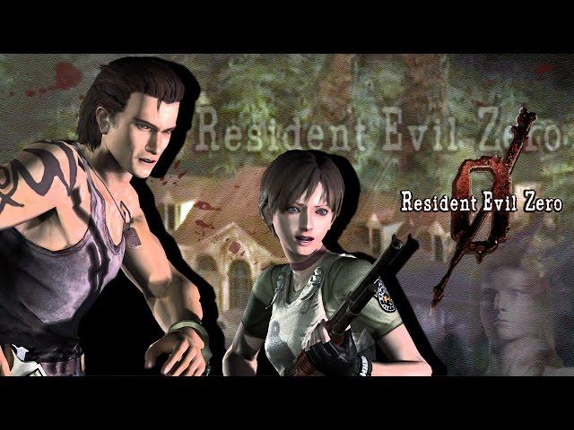 Resident Evil Zero Remaster - Parte 1 [ Trem Macabro ] Xbox One