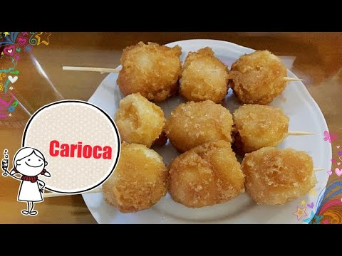 Download Carioca   Cascaron   Glutinous Rice Recipe