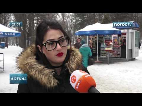 #ACTUAL 22:00, cu Irina Staver // 7 februarie 2017