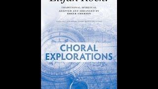 Baixar Elijah Rock! (SATB Choir) - Arranged by Roger Emerson