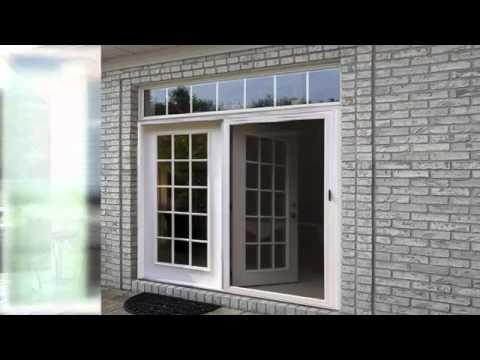 Patio Doors | Baltimore MD u2013 Master Seal Doors u0026 Windows & Patio Doors | Baltimore MD u2013 Master Seal Doors u0026 Windows - YouTube