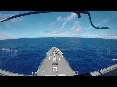 Defense News - Navy Cryptologic Technician – CT Mp3