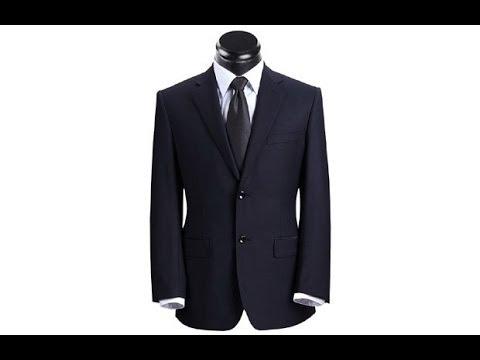 Men's Clothing Buying Guide 2014