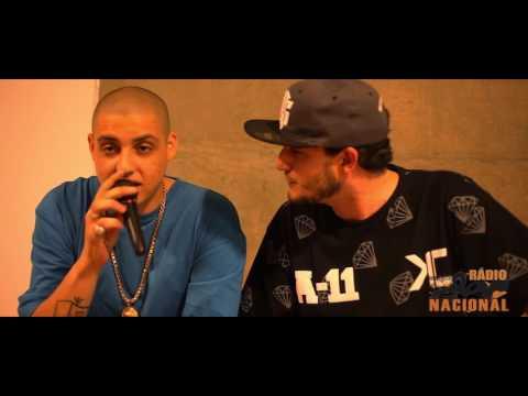 Yo Music Festival - Episódio 2 - Radio Rap Nacional