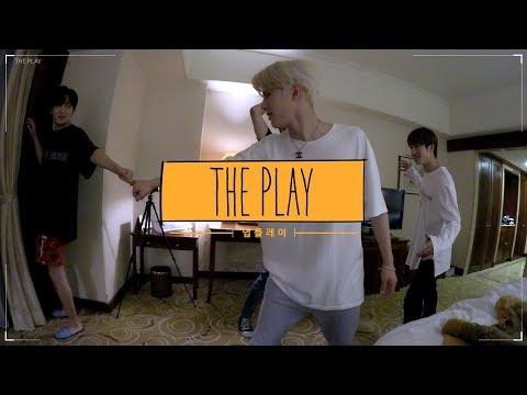 [덥:플레이(THE PLAY)] THE BOYZ(더보이즈) Play in Jakarta