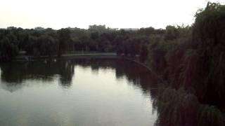 Parcul Tineretului, sectorul 4, Bucureşti .MOV