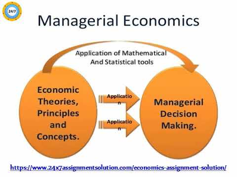 Economics Assignment Writing Service - 24x7 Assignment Solution
